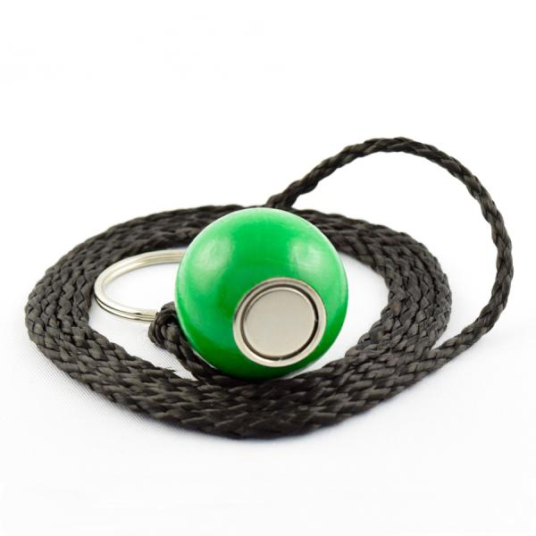 Petanque Ball Collect Dark Green